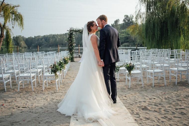 Un matrimonio, mille emozioni..